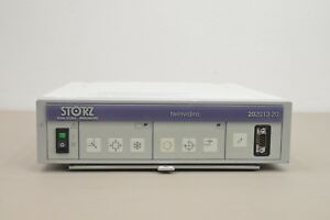 Karl Storz Endoskope Twinvideo 202013 20 Video Console 15271 C33
