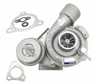 For Audi Vw 1 8t K03 3 Bolt Replacement Turbo Turbocharger Internal Wastegate