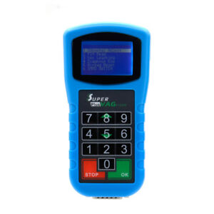Super Vag K can Plus 2 0 For Pin Code Reader Mileage Correction Diagnostic Tool
