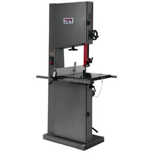 Jet 414418 Vbs 18mw 18 Metal wood Vertical Bandsaw