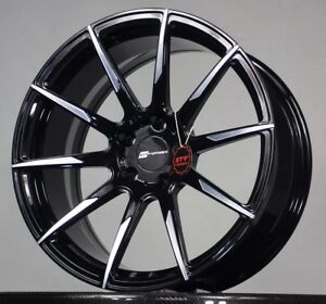 Strforged S96 Forged Wheels For Ferrari 458 Porsche 911 Tesla Audi R8 Amg Rims