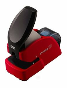 Max stationery stapler Ph 10ds r Red P kiss