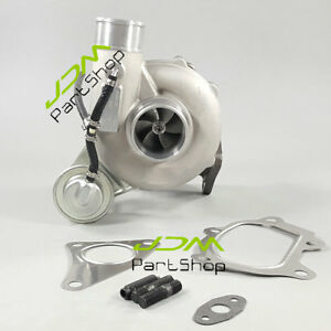 Turbo For Subaru Impreza Wrx Sti 2 5l Ej20 Ej25 08 15 Turbocharger Rhf55 Vf48