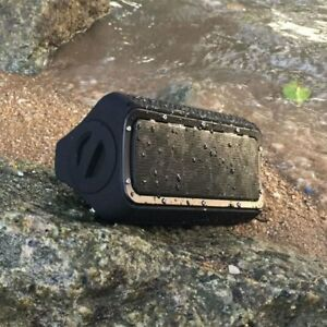 Functional Waterproof Bluetooth Speakers Portable Zf 506 Rock Ridge Sound Qc