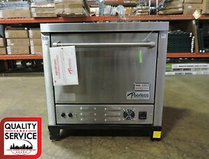 Peerless Ce131pe Commercial Electric Pizza Oven