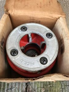 brand New Ridgid 37400 12r 1 For Head Use W Rigid 300 700