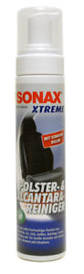 Sonax Upholstery Alcantara Cleaner 250 Ml Son 206141