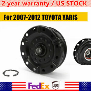 Ac Compressor Clutch Assembly Fit For 2007 2008 2009 2010 2011 2012 Toyota Yaris