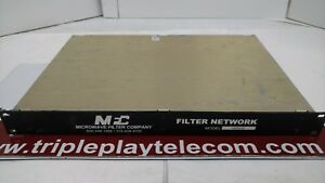 Microwave Filter 14584 30 Uhf Band Pass Filter