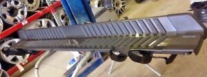 Oem 2015 2020 Ford F150 Truck Running Boards Magnetic Grey 6 Crew Cab New T Off