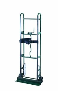 Appliance Hand Truck Cart Load Dolly Steel Stair Climbers 800 pound Capacity