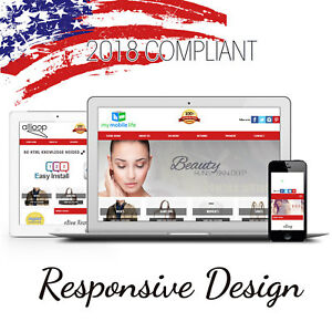 2018 Compliant Ebay Professional Design Listing Template And Store Layout Theme
