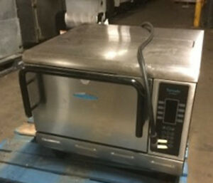 2010 Turbochef Tornado Convection microwave Rapid Cook Oven 1ph