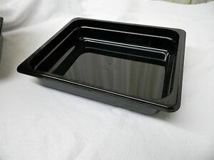 Cambro Food Storage Pan 22cw10pk110 1 2 X 2 Case Of 10 22cw110