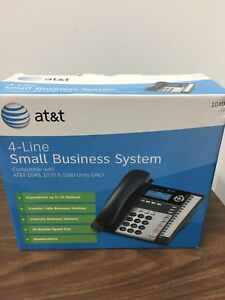 At t 1040 4 Line Small Business Phone