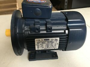1hp Leeson 1150rpm D90sd Ip55 3ph Iec Motor 192201 C90t11fz14