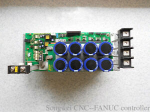 Fanuc Original A16b 2203 0876 Pcb Circuit Board Holder From Japan