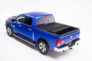 Bak Bakflip Mx4 Matte Hard Folding Cover 2002 2019 Dodge Ram 6 4 Bed 448203