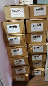 Belimo Nm24 1 Actuator New Sealed