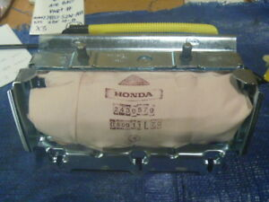 Acura Zdx Dash Air Bag Front Right Passengers Side