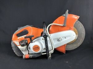 Stihl Ts420 Cut off 14 Concrete Saw