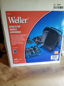 Weller Bench Top Smoke Absorber