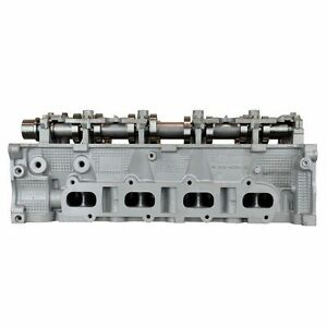 Engine Cylinder Head Left Surefire 2fevl Fits 03 04 Ford Mustang 4 6l v8