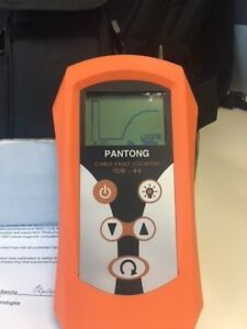 Tdr 44 Cable Fault Locator Time Domain Reflectometer