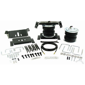 Suspension Leveling Kit 4wd Rear Autozone airlift 57215
