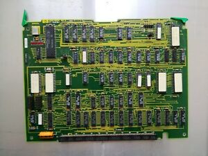 03562 66509 Rve B Fft Assembly Board For Hp 3562a Spectrum Analyzer