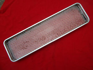 International Scout Grille Used Parts Oem 69 70 71 1969