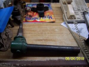 John Deere Tractor Spindle Fits 820 830 1020 1520 1530 2020 2030 2040 Ar103473