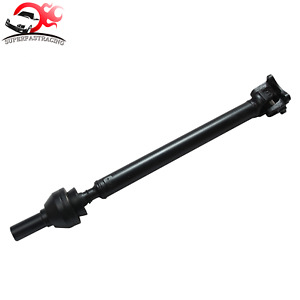 For Dodge Ram 1500 2002 2006 Auto Trans 19 1 2 Complete Front Prop Drive Shaft
