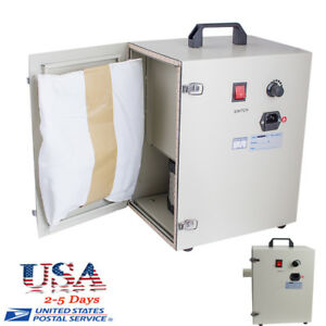 usa dental Dust Collector Vacuum Cleaner Denshine For Sandblasters Polishing