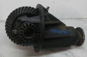 90 95 Toyota 4runner 2wd 3 90 Rear Differential Diff Carrier Third Member