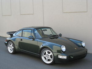 Porsche 3 6 Speedline Style 964t 965 Wb 18x10 0 1 Rear Wheel