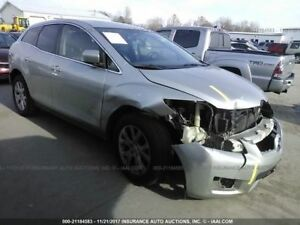 Turbo supercharger Fits 07 12 Mazda Cx 7 692630