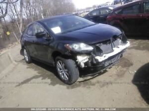 Turbo supercharger Fits 07 12 Mazda Cx 7 689082