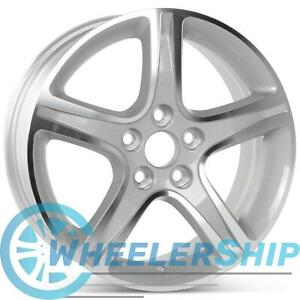 New 17 Replacement Wheel For Lexus Is300 2001 2002 2003 2004 2005 Rim 74157