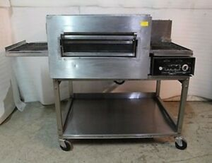 Lincoln 1162 Single Stack Conveyor Pizza Oven