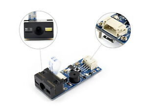 Waveshare Barcode Scanner Module 1d 2d Codes Reader Usb And Uart Interface