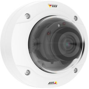 Axis Communication Inc 0885 001 P3227 lv 5mp Dome 3 5mm To 10mm