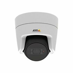 Axis Communication Inc 0866 001 M3104 lve Fixed Dome