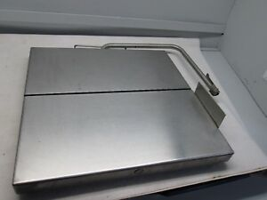 Countertop Commercial Stainless Steel Wire Cheese Cutter 20 Inch