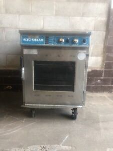 Alto Shamm 767 sk Slow Cook And Hold With Smoker fast Shipping Warranty