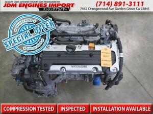 K24 Engine In Stock | Replacement Auto Auto Parts Ready To Ship