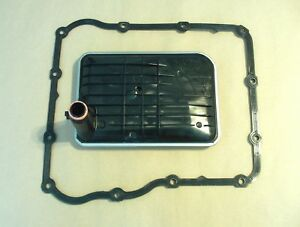 Gm Allison Lct1000 Transmission Filter Kit Shallow Pan 4 630 Tall L2006 up