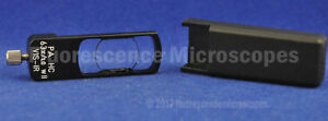 Zeiss Microscope Dic Slider 426962 For Pa 63x 1 0 W Hc Ii Vis ir Objective