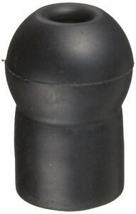 Welch Allyn 5079 336 Comfort Sealing Ear Tips Black
