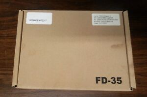 First Data Fd 35 Fd35 Emv Nfc brand New